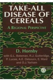 Take All Disease Of Cereals - Regional Perspective