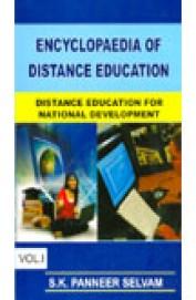 Ency Of Distance Education Set Of 2 Vols