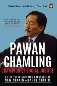 Pawan Chamling : Champion Of Social Justice