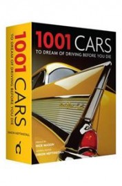1001 Cars To Dream Before You Die