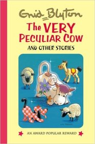 Very Peculiar Cow & Other Stories : Award
