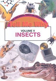 Insects: Science & General Knowledege