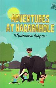 Adventures At Nagarahole : Sip-011