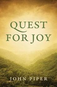 Quest for Joy (Redesign) : 25- Pack Tracts