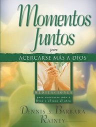 Momentos Juntos Para Acercarse Mas A Dios Moments Together For Growing Closer To God