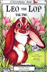 Leo the Lop Tail Two (reissue) (Serendipity Books)