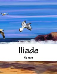 Iliade (Italian Edition)