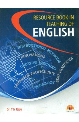 Resource Book In Teaching Of English