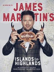 James Martins Islands to Highlands