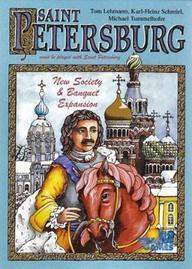 St Petersburg Exp