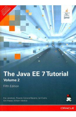 Buy Java Ee 7 Tutorial Vol 2 book : Eric Jendrock,Ricardo