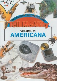 Americana: Science & General Knowledege