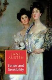 Sense & Sensibility - Peacock Classics
