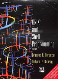 Unix & Shell Programming A Textbook
