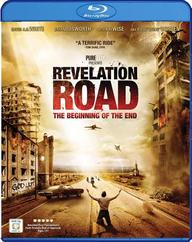 Revelation Road (Blu- Ray)