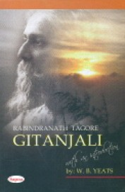 Gitanjali:With An Introduction By Wb Yeats