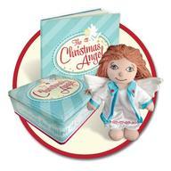Christmas Angel Storybook Set