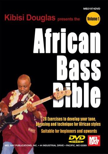 African Bass Bible, Volume 1