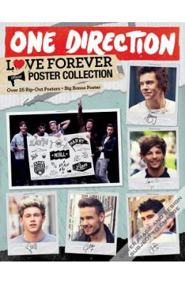 One Direction Poster Collection