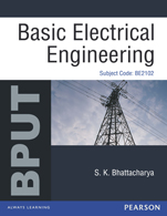 Basic Electrical Engineering : for BPUT