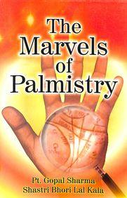 Marvels Of Palmistry