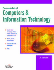fundamentals computer of information technology by jaiswal