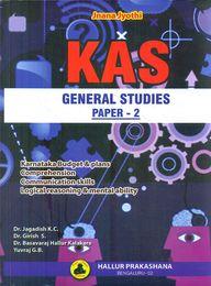 Jnana Jyothi Kas General Studies Paper 2