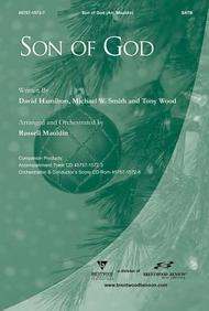 Son of God DVD Split Track