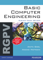 Buy Basic Computer Engineering : For RGPV book : Anita Goel