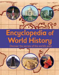 Ency World History