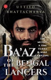 Baaz Of The Bengal Lancers