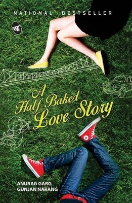 Half Baked Love Story