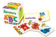 ABC Alphabet Book Sets (Alphabeasts)