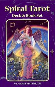 Spiral Tarot: A Story Of The Cycles Of Life