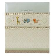 Wonder Loose-Leaf Memory Book