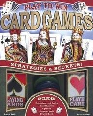 Play To Win: Card Games