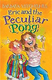 Eric & The Peculiar Pong