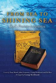 From Sea To Shining Sea: Satb