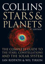 Collins Guides : Collins Stars And Planets Guide