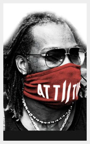 Attitude Mask