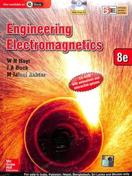 Engineering Electromagnetics W/Cd