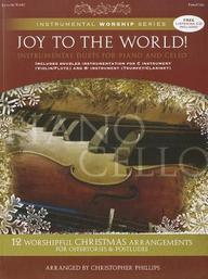 Joy to the World with Listening CD