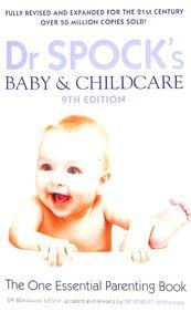 Dr Spocks Baby & Child Care