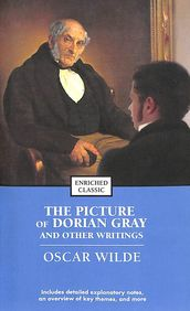 Picture Of Dorian Gray - Enriched Classic
