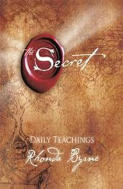 Secret : Daily Teaching - Dont Order This Title