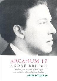 Arcanum 17 (Green Integer)