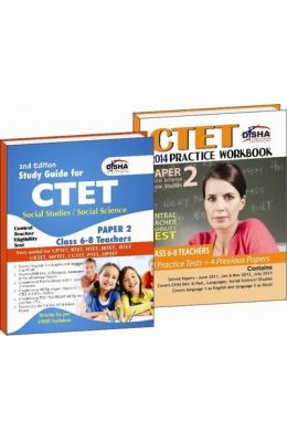 Buy Crack Ctet Paper - 2 Social Studies ( Guide + Practice