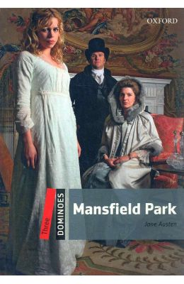 Dominoes Three : Mansfield Park