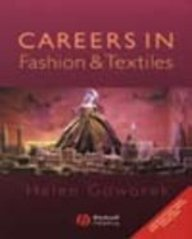 Careers In Fashion & Textiles