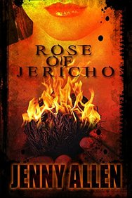 Rose of Jericho (The Lilith Adams Vampire Series) (Volume 2)